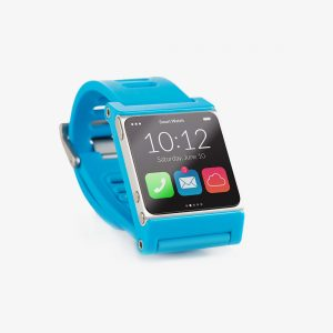 s digital app watch