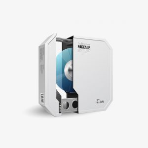 s digital compact disc reader