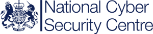 national cyber security centre ncsc logo vector